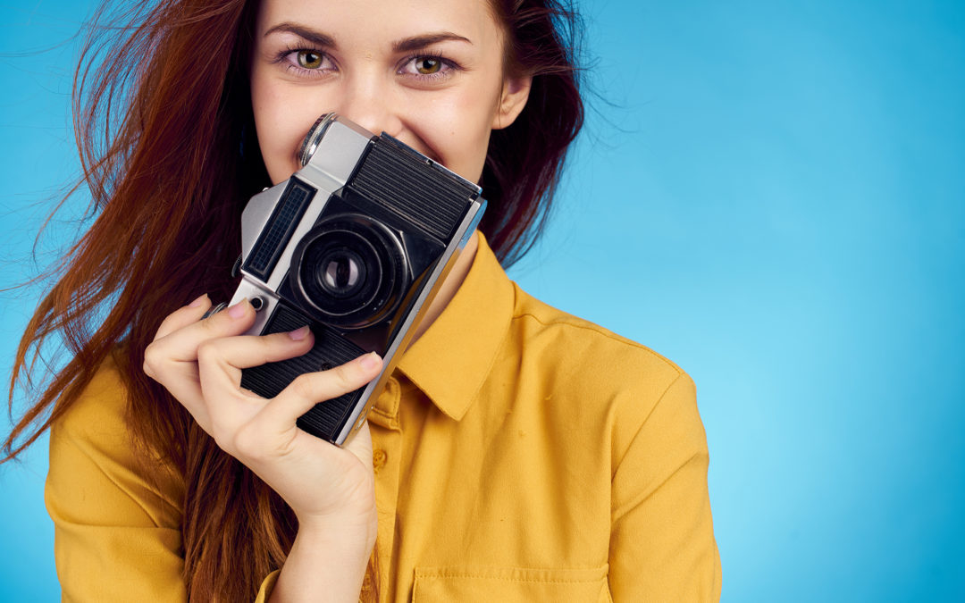 Stunning Portrait Photography Tips & Ideas: The Complete Guide