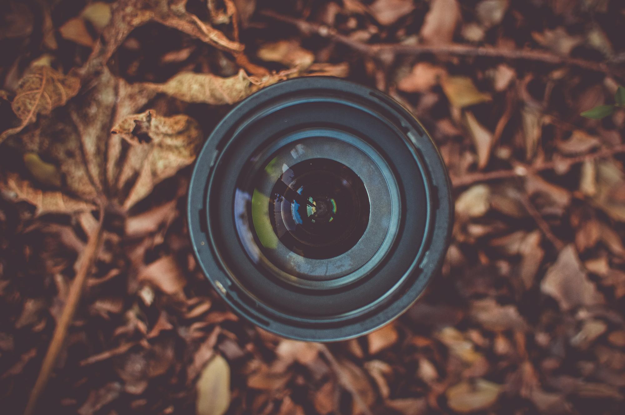 aperture shallow depth camera photographer screen tilt