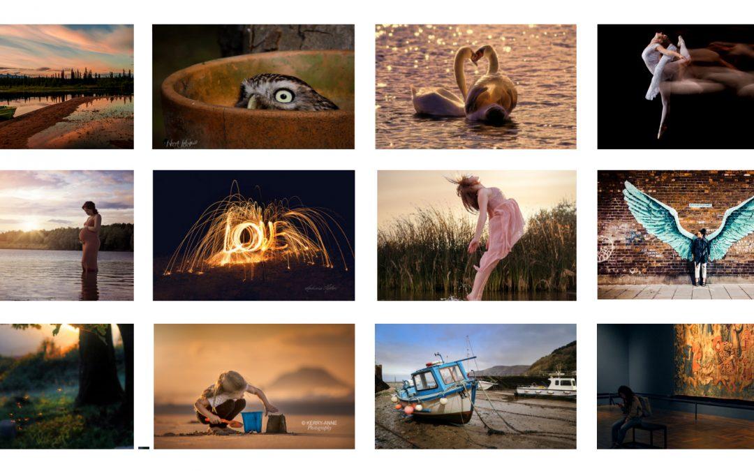 Top 100 iPhotographs